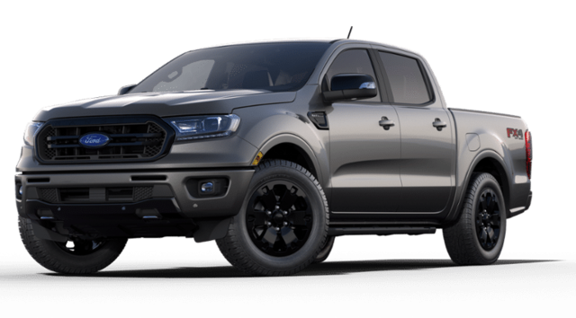 New 2019 Ford Ranger For Sale Columbus, Montana
